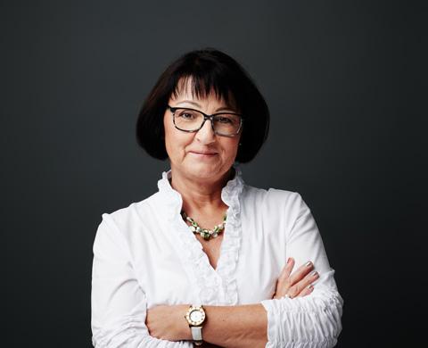Gertrude Golob Qualitäts und Umweltmanagementmitarbeiterin