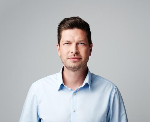 Hans-Peter Heusserer Vertriebsmitarbeiter