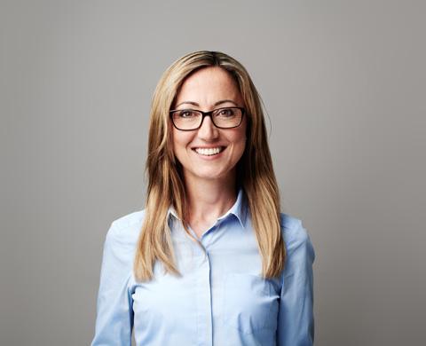 Cornelia Kurzmann Mitarbeiterin im Einkauf bei der Firma MSG