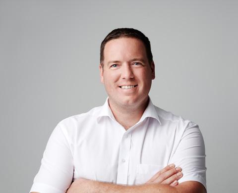 Daniel Theussl Entwicklungsmitarbeiter